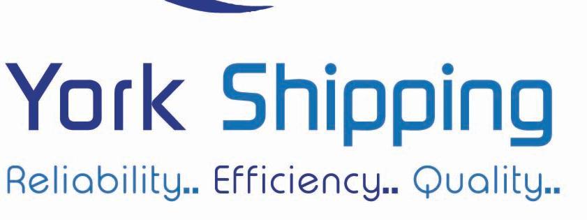 YORK SHIPPING (PVT) LTD.