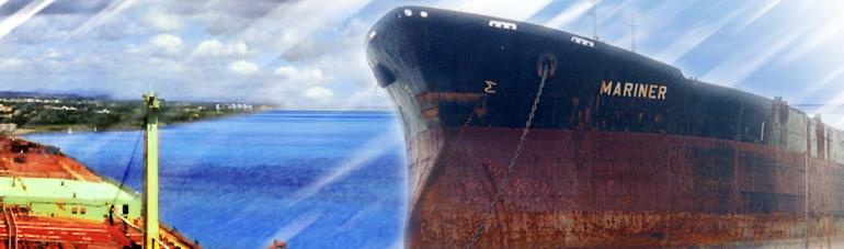 JIANGMEN SHUANGSHUI SHIP BREAKING