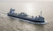 FERUS SMIT SHIPYARDS GMBH - LEER