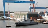 GERMAN NAVAL YARDS KIEL GMBH