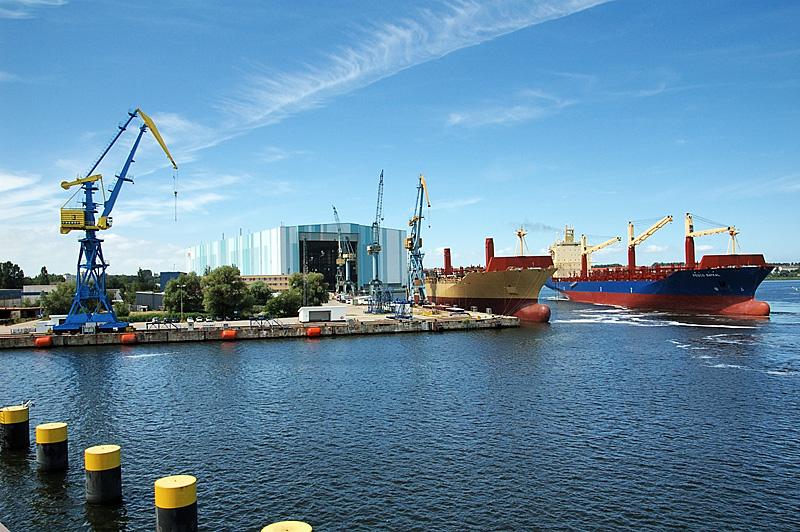 MV Werften Wismar GmbH
