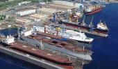 ELEFSIS SHIPBUILDING & INDUSTRIAL ENTERPRISES S.A