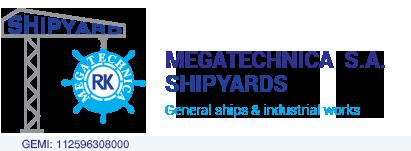 MEGATECHNICA LTD SHIPYARD