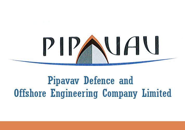 PIPAVAV DEFENCE AND OFFSHORE ENGINEERING COMPANY LTD.