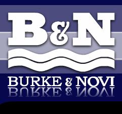 BURKE & NOVI SRL (REPRESENTATIVE OFFICE)