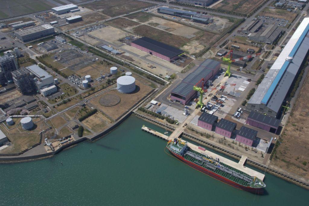 ASAKAWA SHIPBUILDING