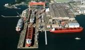 SANOYAS SHIPBUILDING CORPORATION - MIZUSHIMA SHIPYARD