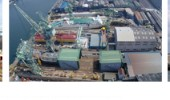 SANOYAS SHIPBUILDING CORPORATION - OSAKA SHIPYARD