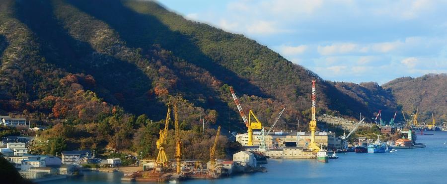 SASAKI SHIPBUILDING CO.,LTD.