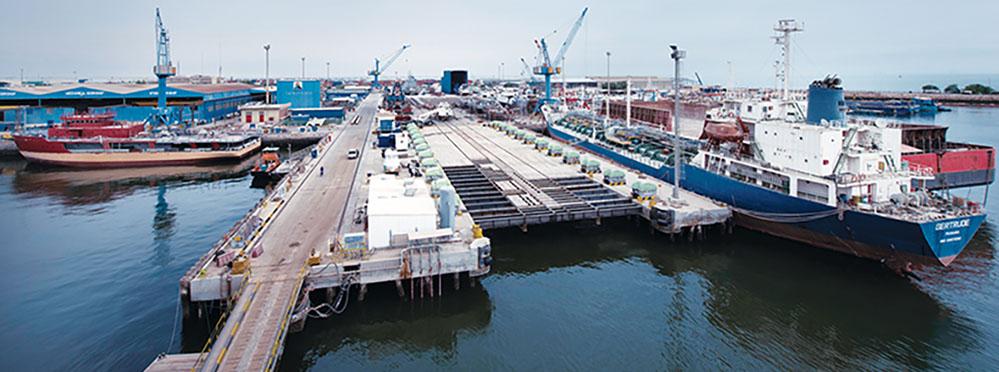 HEAVY ENGINEERING INDUSTRIES&SHIPBUILDING CO.K.S.C. (HEISCO)