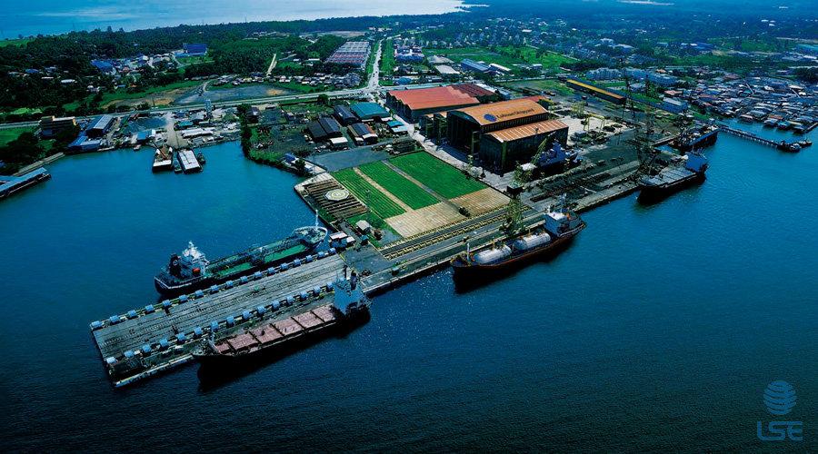 LABUAN SHIPYARD & ENGINEERING SDN BHD
