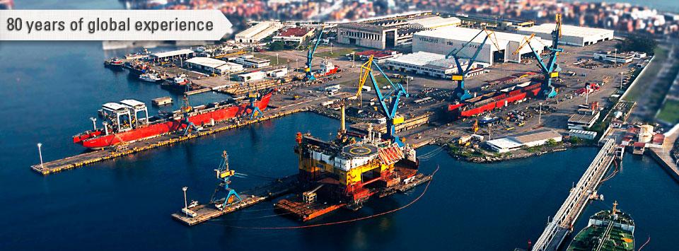 Hutchinson Ports TNG