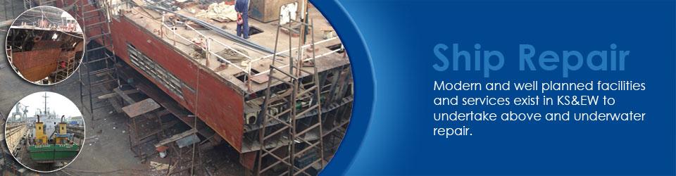 KARACHI SHIPYARD & ENGINEERING WORKS LTD