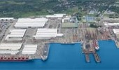 TSUNEISHI HEAVY INDUSTRIES (CEBU), INC