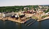 NAVAL SHIPYARD SA