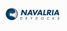 NAVALRIA – DOCAS, CONSTRUÇÕES E REPARAÇÕES NAVAIS, SA.