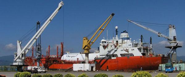 JIANGMEN ZHONGXIN SHIPBREAKING & STEEL CO., LTD.
