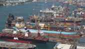 KEPPEL SHIPYARD LTD - GUL YARD