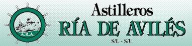 ASTILLEROS RIA DE AVILES