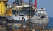 OGE SHIP DISMANTLING-ENVIRONMENTAL RECYCLING