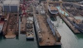 ISTANBUL SHIPYARD