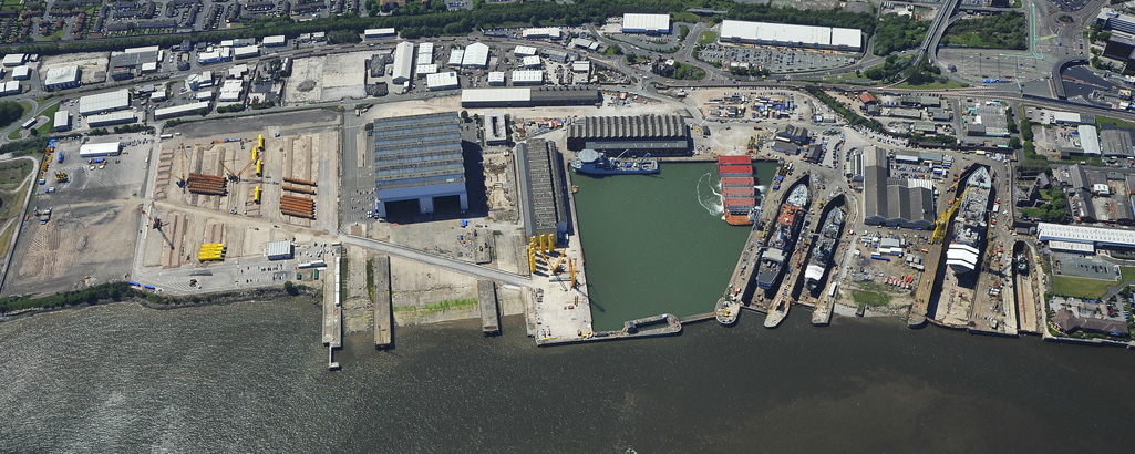 CAMMELL LAIRD SHIPREPAIRERS &SHIPBUILDERS LIMITED
