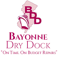BAYONNE DRY DOCK & REPAIR CORP