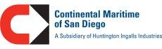 CONTINENTAL MARITIME OF SAN DIEGO, INC