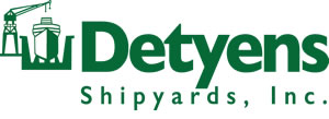DETYENS SHIPYARDS INC (DSI)