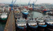 ASL MARINE HOLDINGS LTD, BATAM SHIPYARD