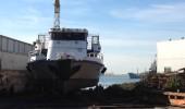 PIRLANT SHIPYARD