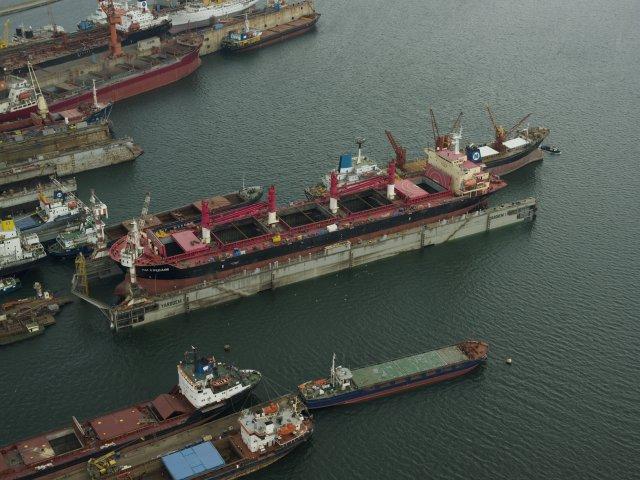 YARDGEM SHIPYARD