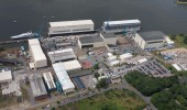 Lürssen-Kröger Werft GmbH & Co. KG