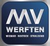 MV WERFTEN STRALSUND GMBH