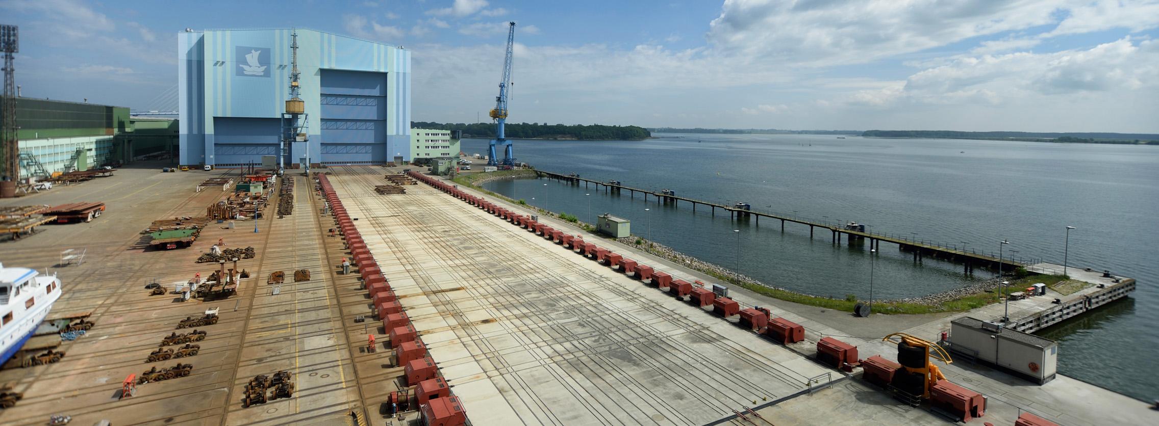 Genting Stralsund