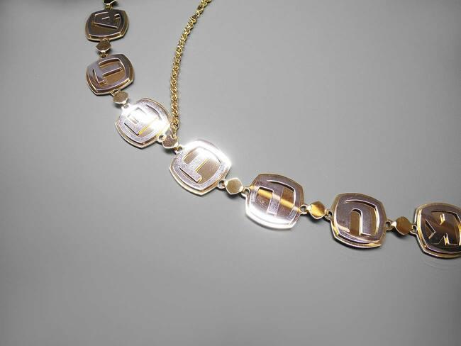 dekanska veriga manjši elementi