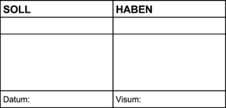 Bild für Kategorie Buchhaltungsstempel