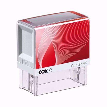 Bild von Colop Printer 40