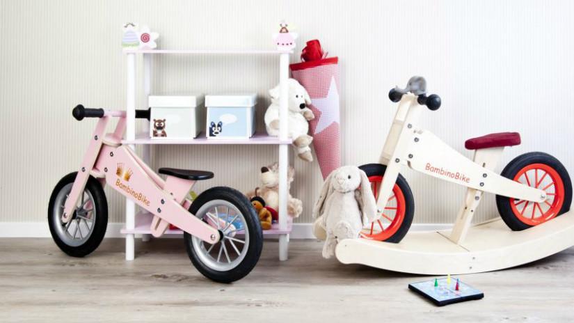 Kinderzimmer und Spielzeug