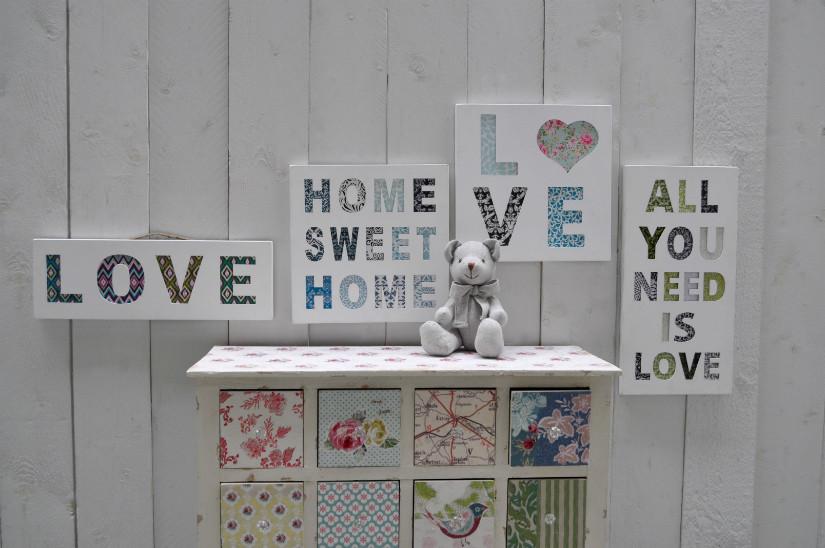 Kinderzimmer mit Liebe einrichten
