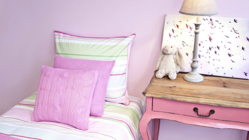 tolles kinderzimmer inspirationen bei westwing. Black Bedroom Furniture Sets. Home Design Ideas