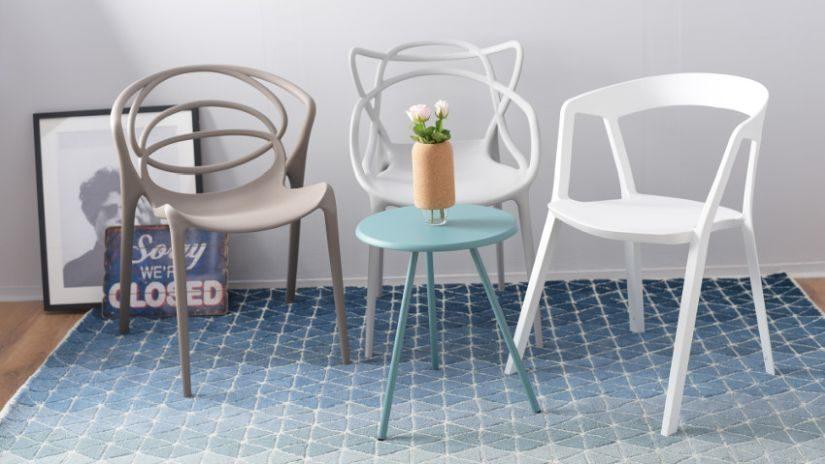 Stühle originell