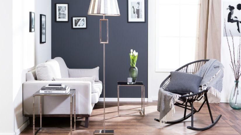 schaukelstuhl tolle rabatte bis zu 70 westwing. Black Bedroom Furniture Sets. Home Design Ideas