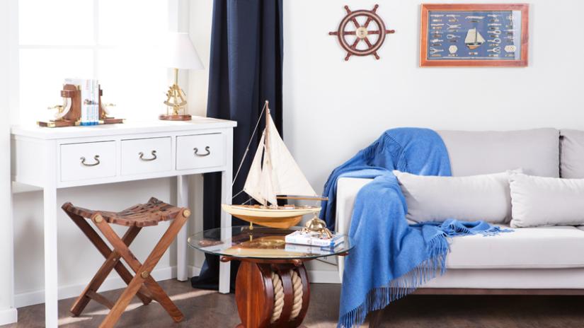 Einrichtungsideen wohnzimmer mediterran  Wohnzimmer einrichten: Exklusive Wohnideen | WESTWING
