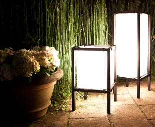 Solar Lampen Tuin : Solar gartenlampen. duracell led solar gartenlampen von norma