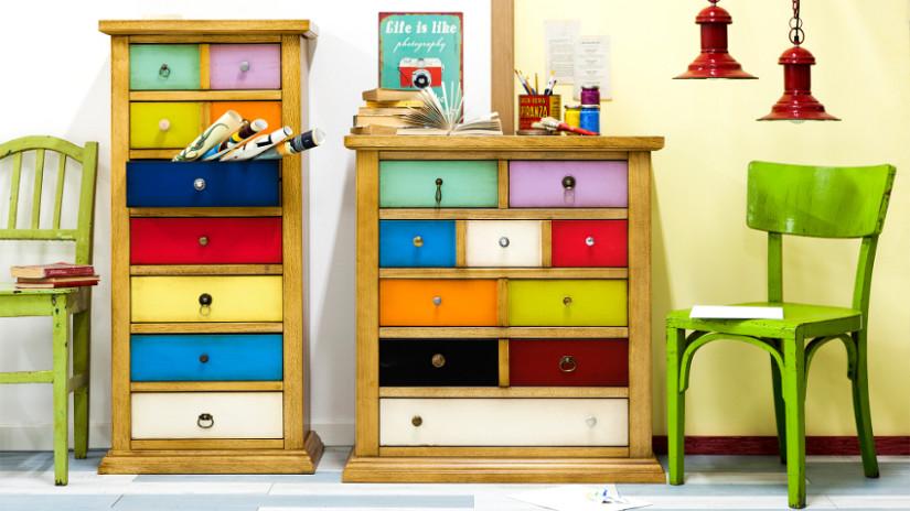 Kinderzimmer gestalten mit zeitlosen Möbeln
