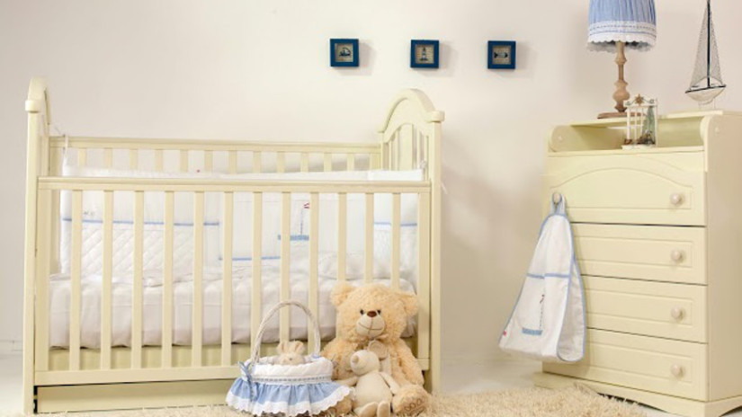 Kinderzimmer gestalten mit wandelbaren Möbeln