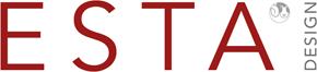 Esta- Design Logo