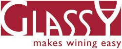 glassy logo