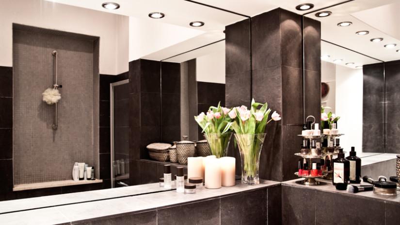 best badezimmer gemütlich gestalten ideas - unintendedfarms, Badezimmer gestaltung